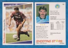 Manchester City Neil Pointon 142